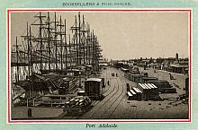 Port Adelaide c1885