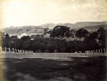 Barossa Ranges, South Australia, c1880