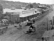 Click To View Historical Photographs Of South Australia