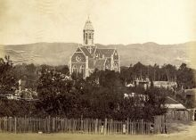 St. Peter's Cathedral c1875